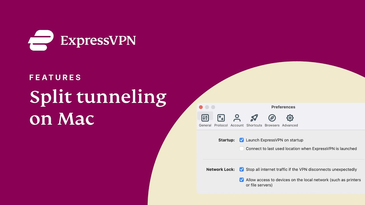 Device Split Tunneling With the ExpressVPN App for Routers
